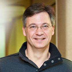 Dr. Fabien Charbonneau