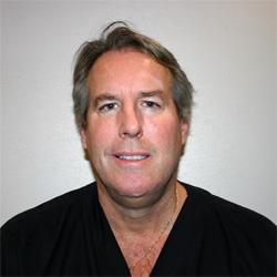 Dr. Robert Hirst