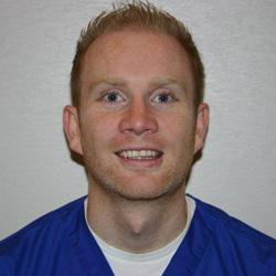 Dr. Kevin Street